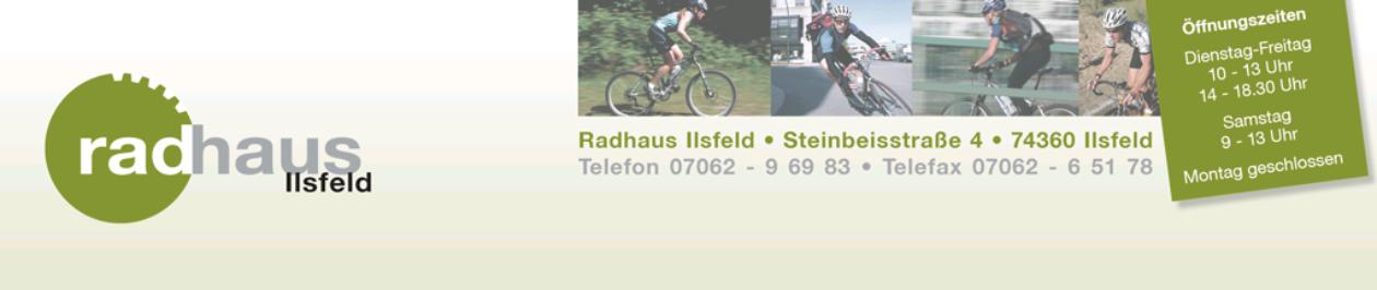 Radhaus Ilsfeld